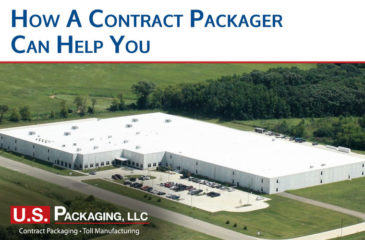 contract packaging options provided by US Packaging